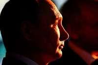 """Putin bezeichnet den in Berlin getöteten Georgier als """"blutrünstigen Banditen"""""""