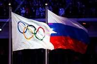 Betrügen lohnt sich doch: Doping-Strafe für Russland ist nicht hart genug
