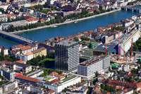 Das Basler Biozentrum wird 100 Millionen Euro teurer als geplant