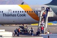 Bundesregierung will Thomas-Cook-Pauschalurlaubern finanziell helfen