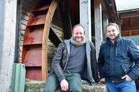 """25 Jahre """"Die Fallers"""": Zwei Breitnauer sind Teil des Teams"""