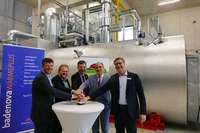 Schwarzwaldmilch investiert 9 Millionen Euro am Standort Offenburg