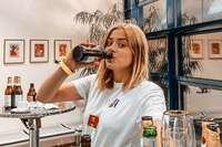 Lilly Blaudszun will die SPD wieder cool machen