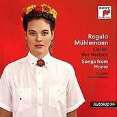 CD: KLASSIK: Die Raritäten der Sopranistin