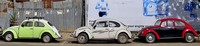 In Addis Abeba brummt der Käfer noch