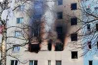 Ein Toter und rund 25 Verletzte bei Explosion in Blankenburg im Harz