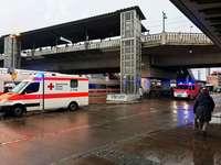 Sperrung des Freiburger Hauptbahnhofes ist aufgehoben