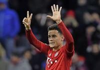 Die Bayern deklassieren Bremen