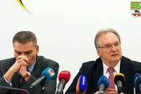 Streit um CDU-Mann Möritz – CDU stellt Kenia-Koalition in Frage