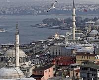 Erdogan will sich neues Denkmal bauen