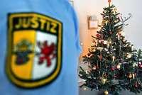Polizei hat keine Spur von Weihnachtsbaumdieben am Schwabentor