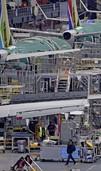Boeing stoppt 737-Max-Fertigung