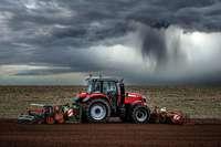 """Landwirt über Glyphosat: """"Als Notnagel sollte es erhalten bleiben"""""""