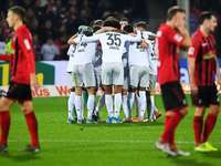 Fotos: Gegen die Bayern ist der Sport-Club das bessere Team, verliert aber trotzdem