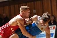 Vier gewinnt – wie eine ganze Familie aus Kappel-Grafenhausen auf den Ringkampfsport steht