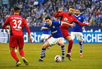 """""""Wir wollen mehr"""": Streich gibt sich vor dem Schalke-Match offensiv"""