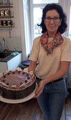 PERLEN DER PROVINZ: Café mit Charme