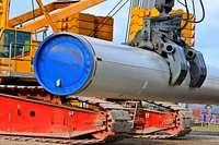 US-Sanktionen gegen Nord Stream 2 haben Folgen für Schweizer Firma