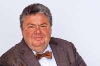 "Christian Hodeige sagt mit ""Dinner for One"" Adieu"