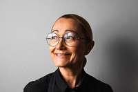 """Tanja Grandits schafft im Restaurant """"Stucki"""" in Basel eine Welt des Geschmacks"""
