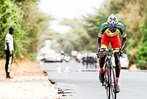 Fotos: Das Freiburger Radsport-Team Embrace the World bei der Tour du Senegal