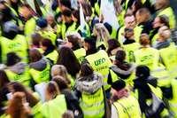 Kabinengewerkschaft Ufo droht mit weiteren Streiks bei Lufthansa