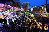 Die Erweiterung des Freiburger Weihnachtsmarkts hat sich gelohnt