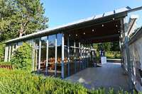 Das Rosencafé im Lörracher Grüttpark wechselt den Eigentümer