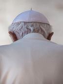 Amtsmüder Papst