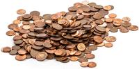 Belgier verzichten auf braune Münzen