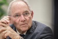Schäuble stimmt auf Verzicht ein: Klimaschutz nicht zum Nulltarif