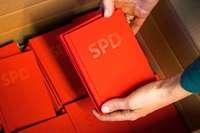 CDU und SPD verlieren Mitglieder – viele Eintritte bei den Grünen