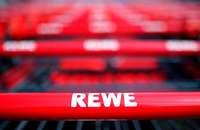 Bei Rewe verkaufte Mandeln zurückgerufen