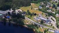 Bruggers Hotelpark zieht beim Kurgarten in Titisee die Reißleine