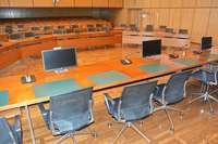 Christoph Huber hat bei vielen Stadträten in Weil keinen Rückhalt gehabt