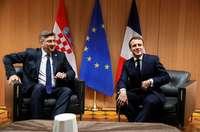 Der Balkan – wo die EU noch strahlt