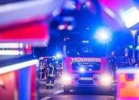 Was die Freiburger Feuerwehr über Weihnachten erlebt