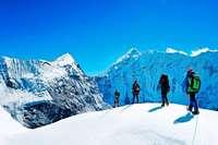In der Schweiz fehlen immer mehr ausgebildete Bergsteiger