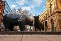 Goldene Zeiten für die Aktionäre
