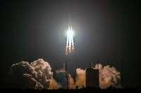 Neue Super-Rakete legt Super-Start hin