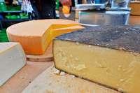 Diese Käsespezialitäten gibt es in Freiburger Fachgeschäften oder auf dem Münsterplatz
