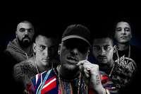 Was HipHop zur wichtigsten Jugendkultur dieser Zeit macht