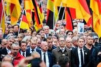 Rechtspopulisten und Rechtsradikale – die Demokratie in Europa gerät in Bedrängnis