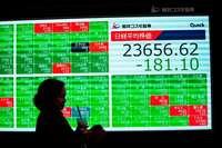 Japan in der Tiefzins-Falle