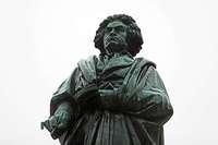 Wer war Beethoven?