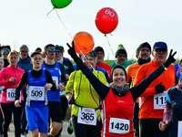 Fotos: Teilnehmerrekord beim 35. Britzinger Silvesterlauf