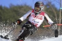 Anna Lena Forster ist die neue Frontfrau im alpinen Skisport der Behinderten