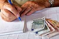 Neuer Freibetrag bringt Betriebsrentnern höchstens 25 Euro pro Monat