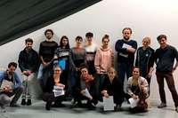 Das erste Kunstprojekt zum Stadtjubiläum feiert Premiere