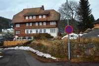 Das neue Hotel Schwarzwald Resort braucht Parkplätze